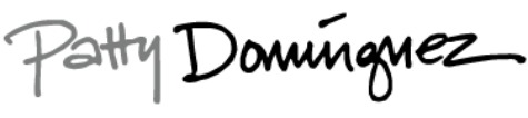 PattyDominguez.com