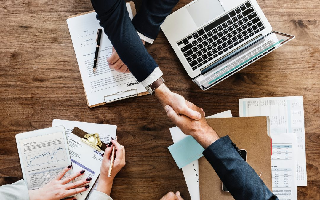 How to Scale Your Business through Relationship Building/Marketing