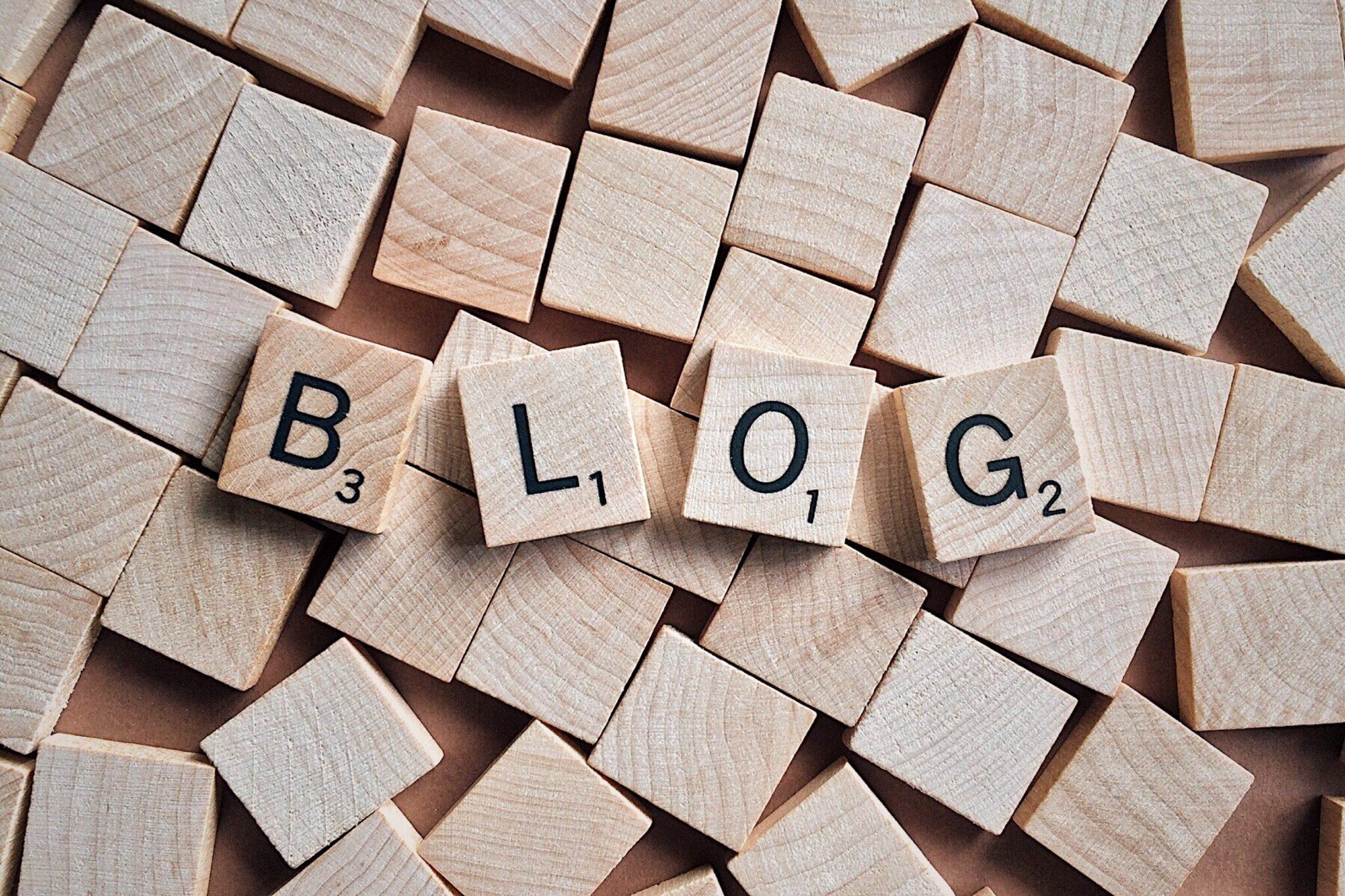 Blog Away