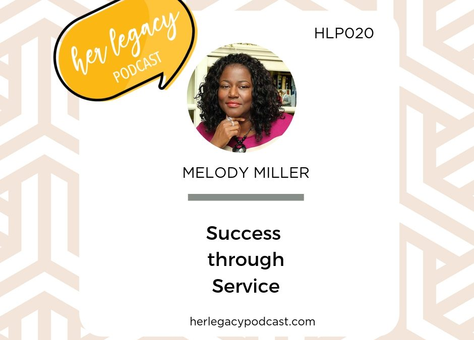 HLP 020-Success through Service